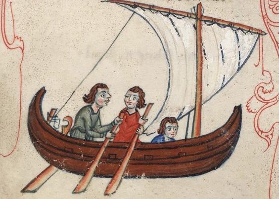 Restaurant chateau de versailles la flotille
